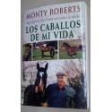LIBRO MONTY ROBERTS LOS CABALLOS DE MI VIDA