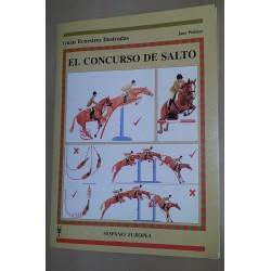 LIBRO EL CONCURSO DE SALTO
