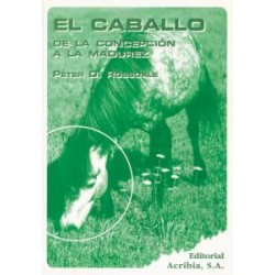 LIBRO EL CABALLO, DE LA CONCEPCIÓN A LA MADUREZ