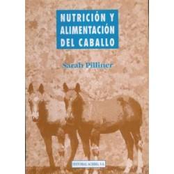 LIBRO NUTRICIÓN Y ALIMENTACIÓN DEL CABALLO