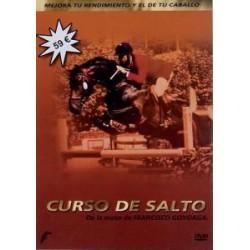 DVD CURSO DE SALTO DE LA MANO DE FRANCISCO GOYOAGA