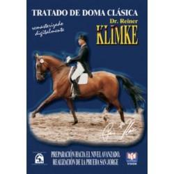 DVD TRATADO DE DOMA CLÁSICA PREPARACIÓN HACIA EL NIVEL AVANZADO,