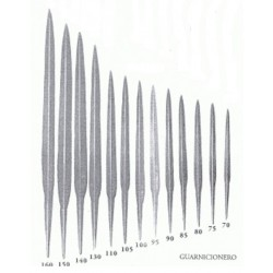 LEZNA GUARNICIONERO 70/75 MMS