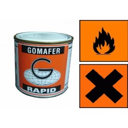 PEGAMENTO GOMAFER RAPID. 1/4L.