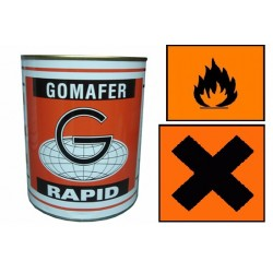 PEGAMENTO GOMAFER RAPID. 5L.