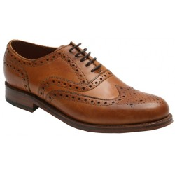 ZAPATO FLOR NATURAL MOD.1863 SIN OJETES
