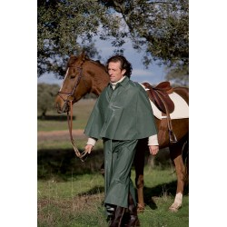CAPOTE IMPERMEABLE PLASTICO MONTAR