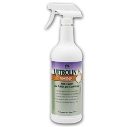 VETROLIN SHINE 946 ML. VETNOVA