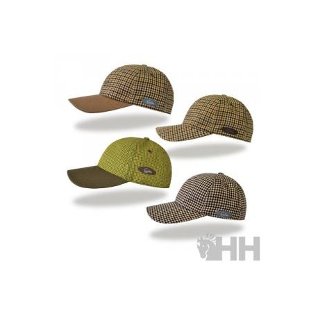 GORRA DEPORTIVA LEXHIS a06536a8b36