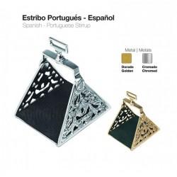 ESTRIBO PORTUGUES-ESPAÑOL