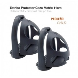 ESTRIBO PROTECTOR CAZO MATRIX