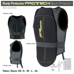 PROTECTOR BODY PROTECH