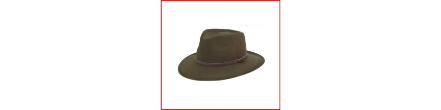 Sombreros y Gorras - Curtidos Marquez b7848e4ce76