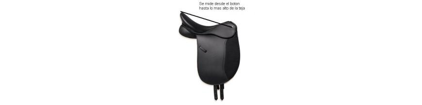 Mediacion y ajuste de las sillas