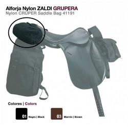 ALFORJA NYLON GRUPERA